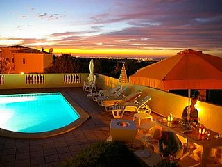 Fantastic modern villa, 3 bedrooms, swimming pool, 5 min drive from beach - Carvoeiro vacation rentals
