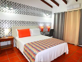 Tico Tico Villas, flexible stay studio apartments #1 - Manuel Antonio vacation rentals