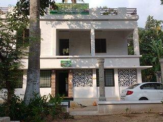 sreepadmini's soukhyasanthi ayurmadom - Kollam vacation rentals