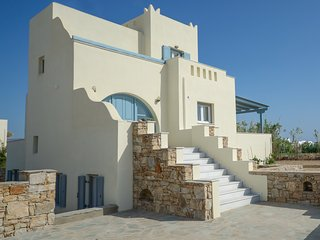 Seaside Naxos |  Villa Ariadne | Plaka Beach - Plaka vacation rentals