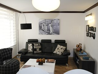 Comodo, Moderno y tranquilo - Bogota vacation rentals