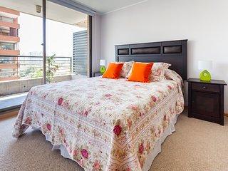 Livinnest Apartments - Santiago vacation rentals