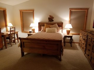 Comfortable Bridger Creek Home - Bozeman vacation rentals