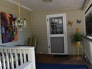 Peaceful Retreat with Direct Access to the Withlacoochee River - Dunnellon vacation rentals