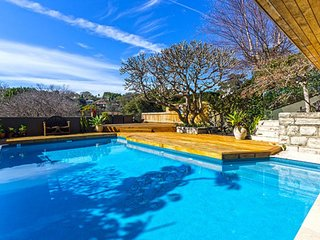 DOUBLE BAY 75 Manning Road (H) - Double Bay vacation rentals