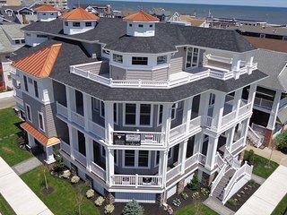 901 Brighton Place 1st Flr. 132913 - Ocean City vacation rentals