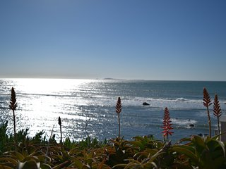 Cozy ocean front house with amazing views! - Ensenada vacation rentals