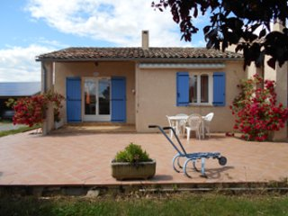 Bright Vaumeilh Villa rental with Wireless Internet - Vaumeilh vacation rentals