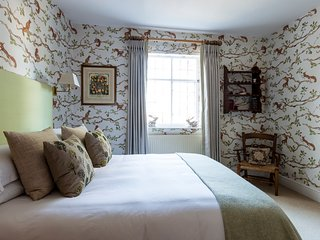 B&B at The Grange,  The Squirrel Room - Frampton on Severn vacation rentals