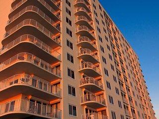 Magnificent Ground Floor Beach Front Condominium - Orange Beach vacation rentals