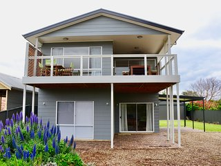 Heaven on Herbert in Normanville's Best Spot! New Home that Sleeps 12! - Normanville vacation rentals