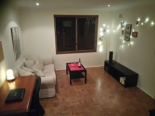 Newtown - Perfectly located top floor apartment - Newtown vacation rentals