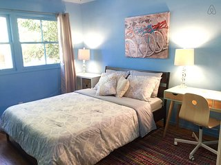 Private Room with Queen Bed in Woodland Hills - Bell Canyon vacation rentals