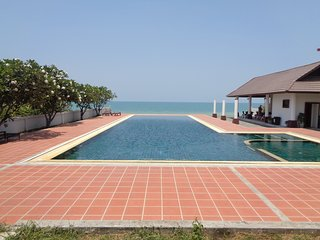 Khanom Beach Resident 3 bedroom Apartment on the B - Khanom vacation rentals