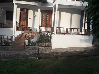 Comfortable House with Parking and Parking Space - Badulla vacation rentals