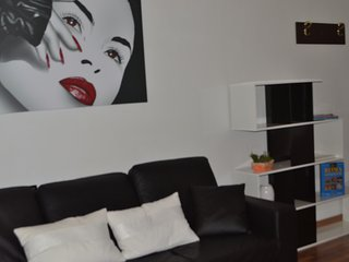 APPARTAMENTO BONCOMPAGNI 61 - Rome vacation rentals