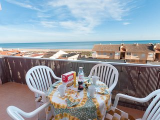 ABACO - apartment in Playa de Xeraco for 6 people - Xeraco vacation rentals