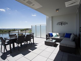 1 bedroom Apartment with Internet Access in Canberra - Canberra vacation rentals