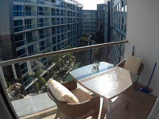 Centara Avenue Luxury 1 Bedroom - Pattaya vacation rentals