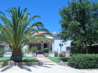Quinta Casalinho Villa rurale 8 personnes avec piscine - Albufeira vacation rentals
