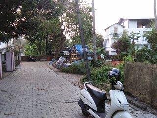 1 bedroom House with Internet Access in Thrikkakara - Thrikkakara vacation rentals