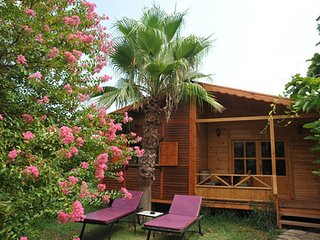 Holiday house white Pigeon, near the beach - Cirali vacation rentals