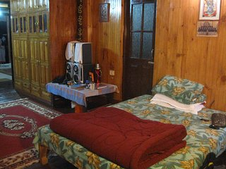Comfortable Guest house with Internet Access and Wireless Internet - Darjeeling vacation rentals