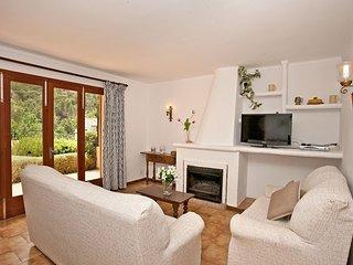 Mora 2 detached house with pool - Cala San Vincente vacation rentals