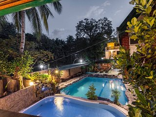 Private Villa and Pool Exclusive for You! - Caloocan vacation rentals