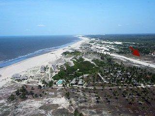 Coqueirao - Praia do Preà Jericoacoara - Jericoacoara vacation rentals