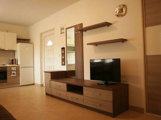 Romantic 1 bedroom Apartment in Preko - Preko vacation rentals