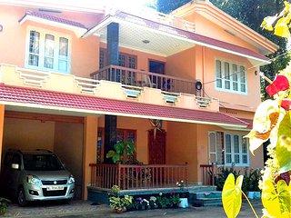 Perfect Vellamunda vacation House with Internet Access - Vellamunda vacation rentals