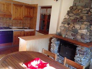 Casa Martin in Champlas Seguin (Sestriere) - Cesana Torinese vacation rentals