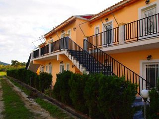 Lovely Studio with Internet Access and A/C - Arillas vacation rentals