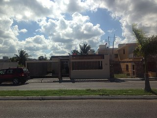 Casa de los Sueños - Beach Dreams in Progreso - Puerto Yucalpeten vacation rentals
