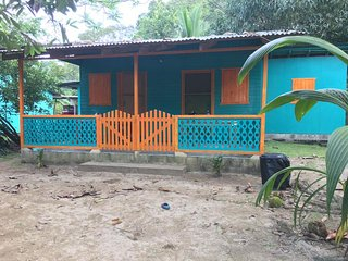 Beachfront Cabinas John Brown - Punta Uva vacation rentals