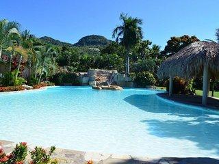 Perfect Villa with Washing Machine and Trampoline - Imbert vacation rentals
