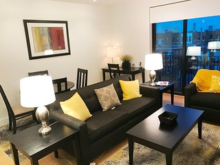 [1631-ST] Brand New Apartment-Longwood Medical Area - Boston vacation rentals