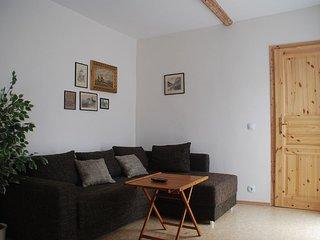 Cozy 3 bedroom House in Bad Frankenhausen - Bad Frankenhausen vacation rentals