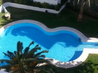 STUDY IN THE CENTER OF NERJA - Nerja vacation rentals