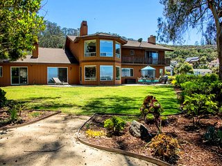 Largest Luxury Ocean View-Stay 3 Get 1 NT FREE to 2/28 Sun-Thurs Only - Morro Bay vacation rentals
