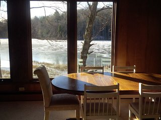 Romantic Lakefront Mountain Hideaway - Sand Lake vacation rentals