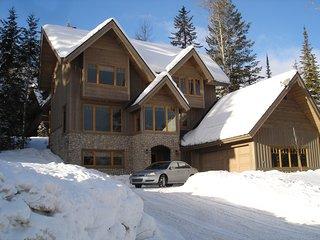 Luxury Mountain Lodge at Kicking Horse Resort - Golden vacation rentals