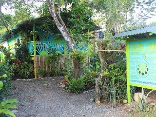 Centro Ashé Cabinas & Medicinal Plant Center - Manzanillo vacation rentals