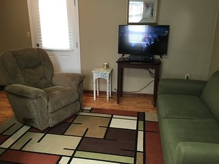 Nice House with Internet Access and A/C - Abingdon vacation rentals