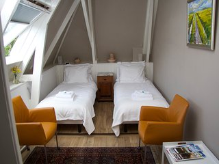 Exploring the Waddensea and Lauwersmeer in NW-Groningen - Wehe-Den Hoorn vacation rentals