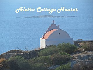 Aletro Cottage Houses - Mykonos Town vacation rentals
