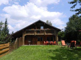 Eifelcottage - Wohlfühlhäuser in der Vulkaneifel - Wildvogel - Ulmen vacation rentals