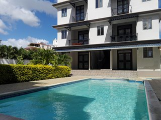 Studio In Grand Baie for Vacation Rental near Beach - Grand Baie vacation rentals