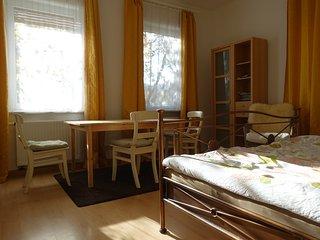 Große Wohnung in schicker Villa - Kulmbach vacation rentals